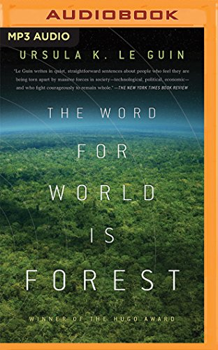 9781511362283: The Word for World is Forest