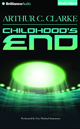 9781511363075: Childhood's End