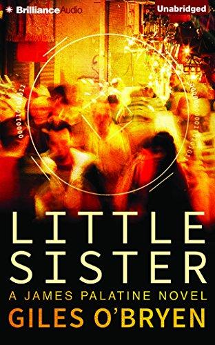 Little Sister: Giles O Bryen