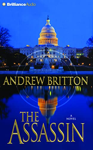 The Assassin (Ryan Kealey): Andrew Britton