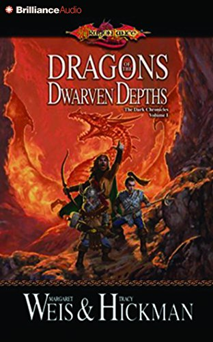 9781511363723: Dragons of the Dwarven Depths (Lost Chronicles Trilogy)