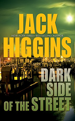 Dark Side of the Street (Compact Disc): Jack Higgins