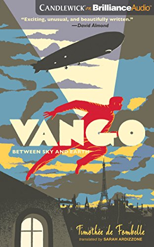 9781511364058: Vango: Between Sky and Earth