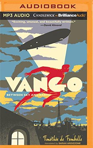 9781511364065: Vango: Between Sky and Earth