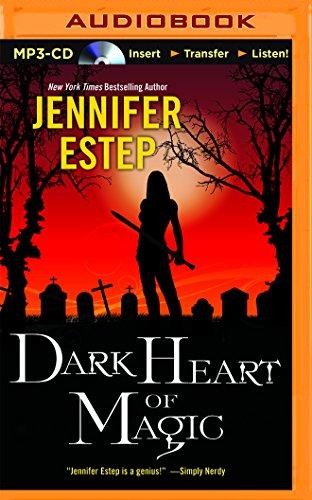 9781511364249: Dark Heart of Magic (Black Blade)