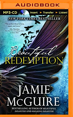 Beautiful Redemption (Maddox Brothers): Jamie McGuire