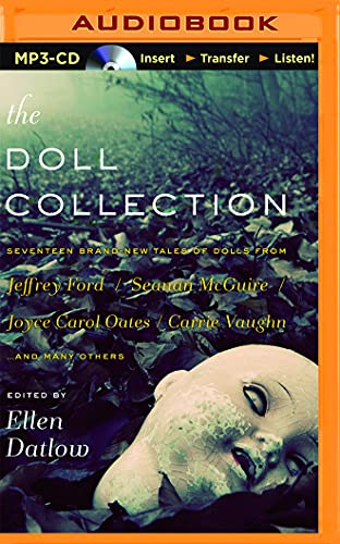 The Doll Collection: Ellen Datlow (Editor)