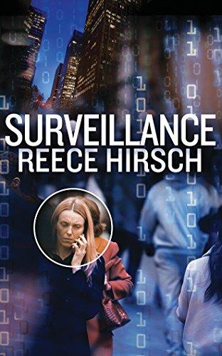 Surveillance (Chris Bruen Novel): Reece Hirsch