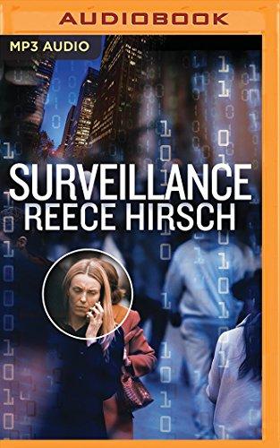 9781511365994: Surveillance (A Chris Bruen Novel)