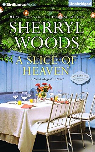 9781511366199: A Slice of Heaven (Sweet Magnolias Series)