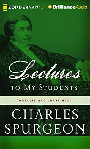 9781511366274: Lectures to My Students