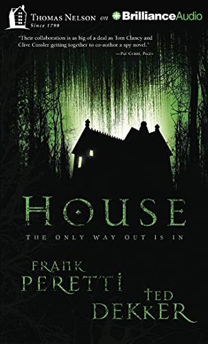 9781511366489: House
