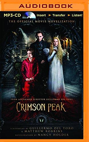 9781511366526: Crimson Peak