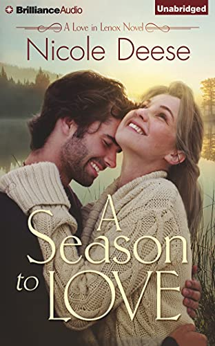 9781511366687: A Season to Love (Love in Lenox)