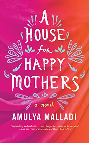 9781511366830: A House for Happy Mothers