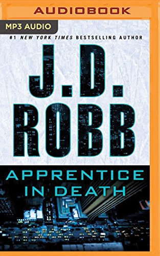 9781511367424: Apprentice in Death (In Death Series)