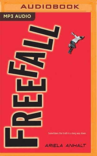 Freefall: Ariela Anhalt