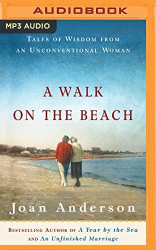 9781511368018: Walk on the Beach, A