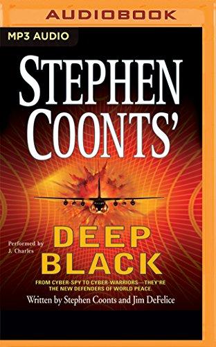 Deep Black (Nsa): Jim DeFelice; Stephen Coonts