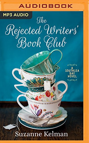 The Rejected Writers' Book Club (Southlea Bay): Suzanne Kelman
