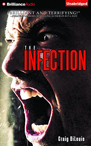 9781511368476: The Infection