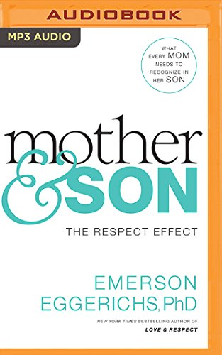 9781511369558: Mother & Son: The Respect Effect