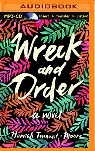 9781511371032: Wreck and Order: A Novel