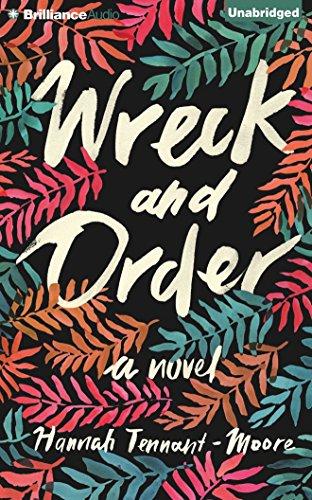 9781511371049: Wreck and Order: A Novel