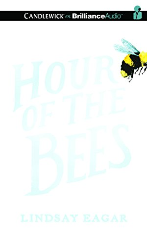 Hour of the Bees: Lindsay Eagar