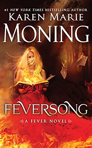 9781511373470: Feversong