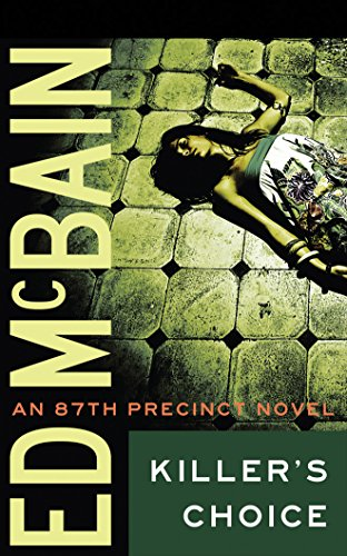Killer's Choice (87th Precinct Mysteries): Ed McBain