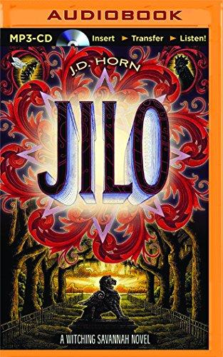 9781511374422: Jilo (Witching Savannah)
