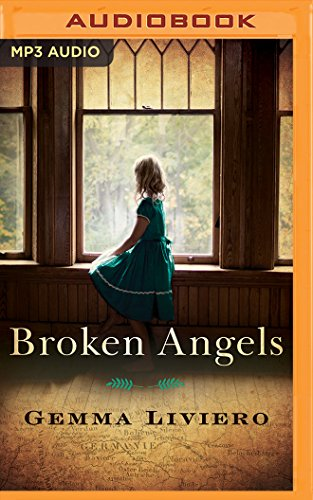 Broken Angels: Gemma Liviero