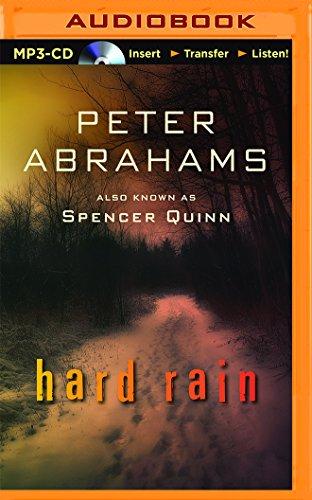 Hard Rain: Peter Abrahams