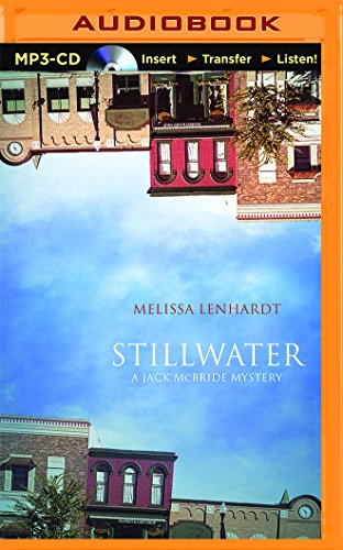 9781511376617: Stillwater: A Jack McBride Mystery
