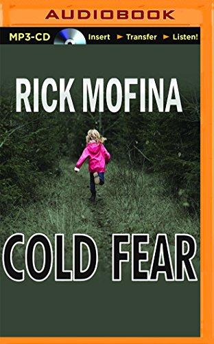 9781511376655: Cold Fear (Tom Reed and Walt Sydowski)