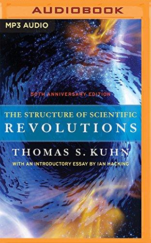 9781511376723: The Structure of Scientific Revolutions: 50th Anniversary Edition