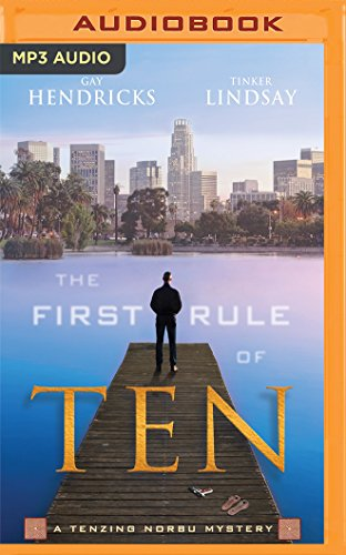 9781511376747: The First Rule of Ten (Tenzing Norbu Mystery)