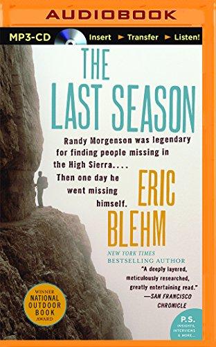 9781511376815: The Last Season