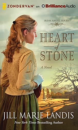 9781511383189: Heart of Stone (Irish Angel)