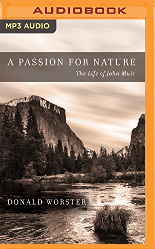 9781511383912: Passion for Nature, A