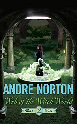 Web of the Witch World (Witch World (Brilliance)): Andre Norton