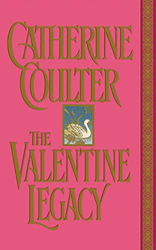 9781511385947: The Valentine Legacy (Legacy Series)