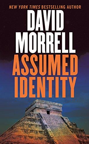 Assumed Identity: David Morrell