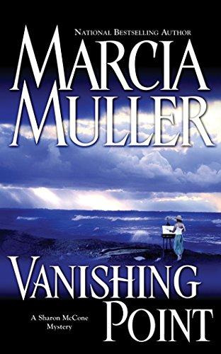 Vanishing Point (Sharon McCone Mysteries): Marcia Muller