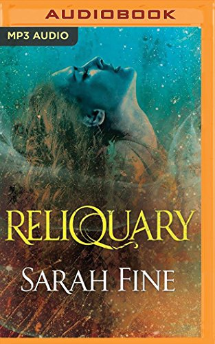 Reliquary: Lecturer in Philosophy Sarah Fine