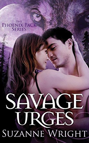 Savage Urges: Suzanne Wright