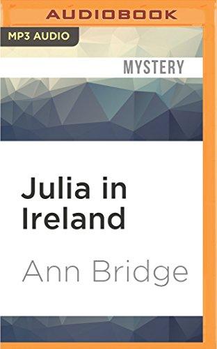9781511391856: Julia in Ireland (Julia Probyn)