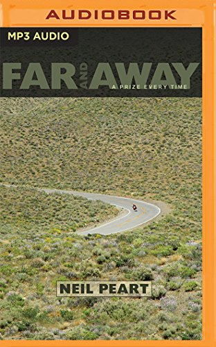 Far and Away: A Prize Every Time: Neil Peart