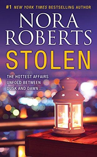 Stolen: Nightshade, Night Smoke (Compact Disc): Nora Roberts